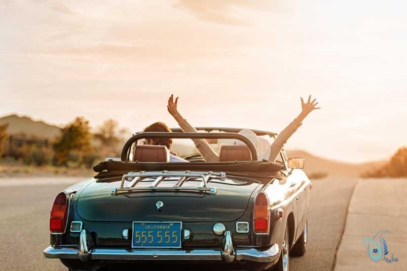60 کاری که باید انجام دهیم تا سفر خوبی داشته باشیم (قسمت دوم)