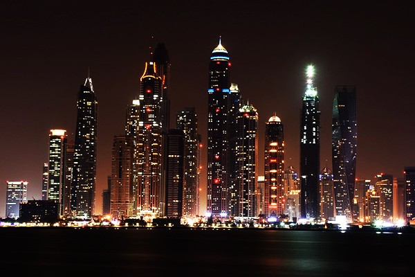 جذاب ترین بناهای امارات