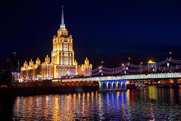 راهنمای انتخاب هتل مناسب در روسیه