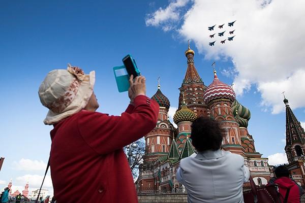 10 اپلیکیشن برتر در سفر به مسکو