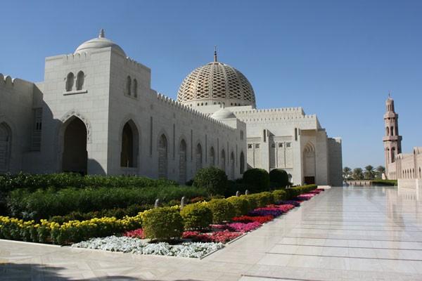 سفر به دیدنی های بی نظیر عمان