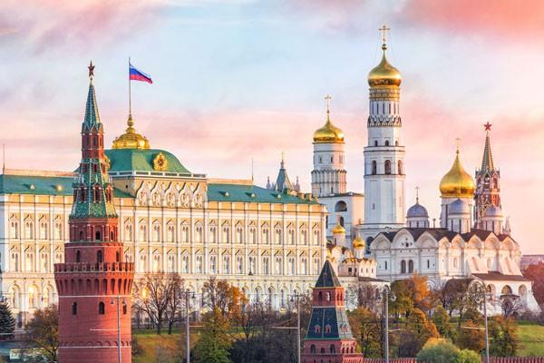 چرا از کاخ کرملین مسکو دیدن کنیم ؟