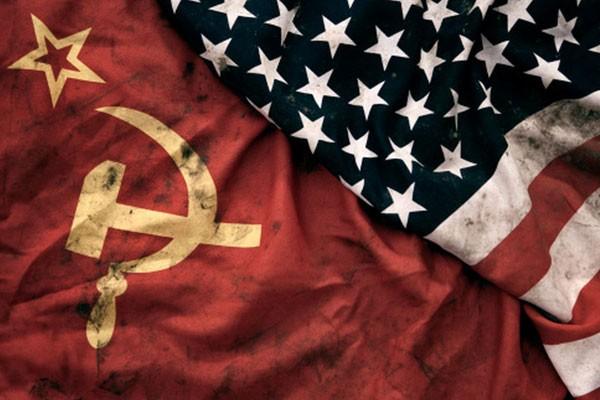 ماجرای جنگ سرد در روسیه