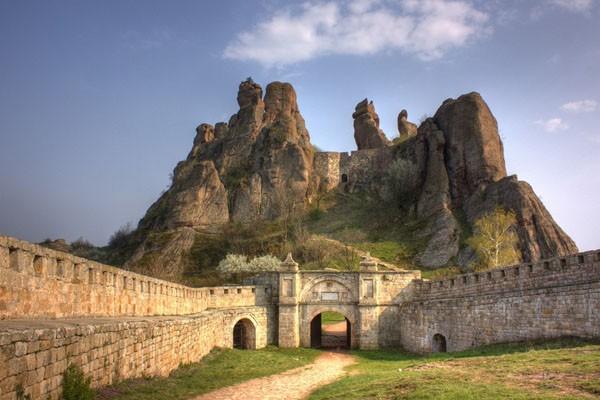 زیباترین اماکن دیدنی بلغارستان