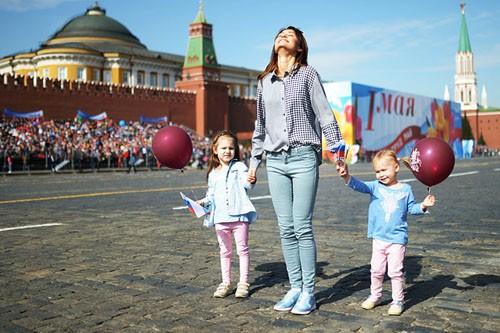 چه زمانی برای سفر به روسیه بهتر است