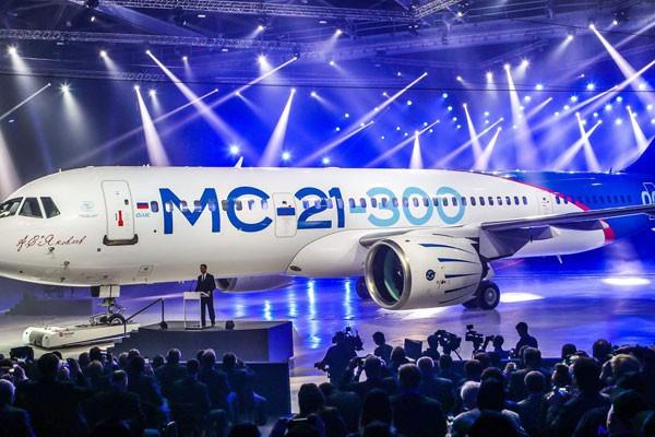 همه چیز درباره نمایشگاه بین المللی هوانوردی و فضا MAKS در سال 2019