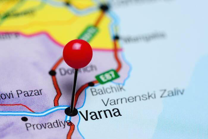 راهنمای جامع برای سفر به شهر ساحلی وارنا بلغارستان