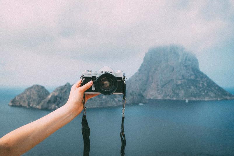 ۱۰ نکته مهم برای عکاسی در سفر