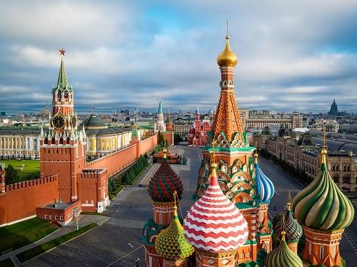 مقصدهای گردشگری رایگان در مسکو