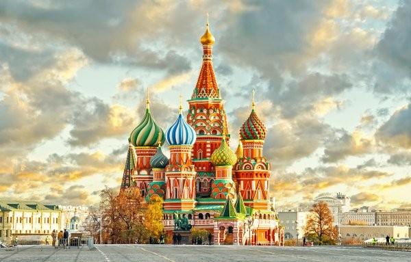 معرفی ادیان کشور روسیه