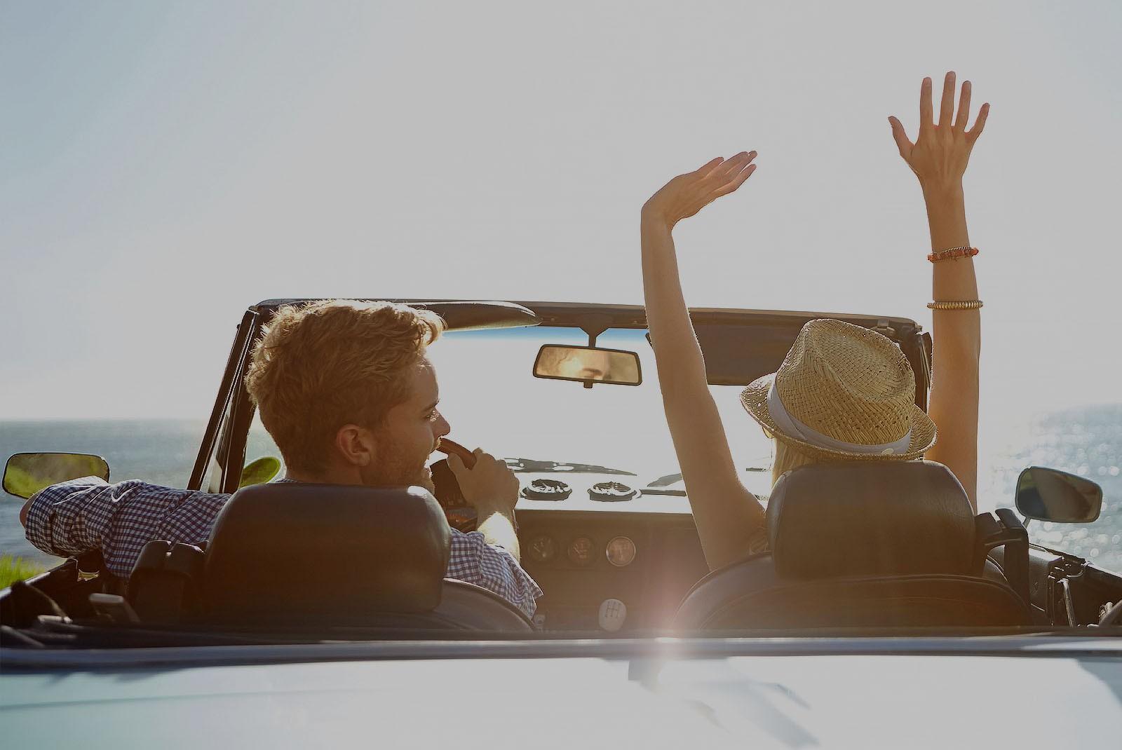 توصیه های سفرهای جادهای