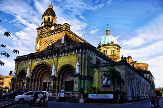 اطلاعات کامل در مورد کشور فیلیپین