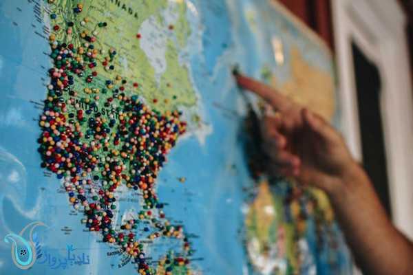 7 راه برای اینکه اشتیاق به سفر رفتن را از دست ندهید