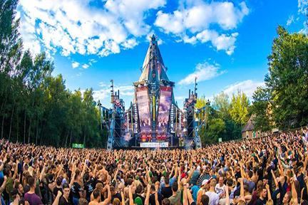 فستیوال های جذابی که تا پایان 2018 وقت شرکت در آن را دارید